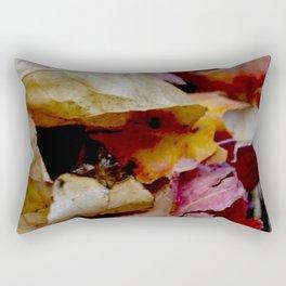 Autumn colour  Rectangular Pillow