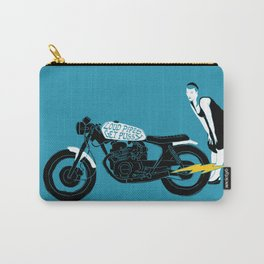 loud pipes Carry-All Pouch