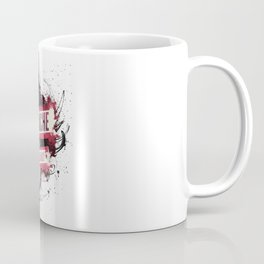 Final Fantasy VII - Avalanche Member's Only Coffee Mug