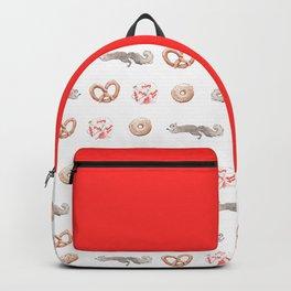 Street Food Backpack