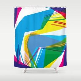 786432 Shower Curtain