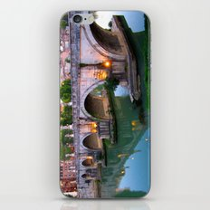 Ponte Sant'Angelo iPhone & iPod Skin