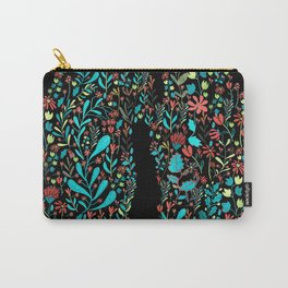 lung life Carry-All Pouch