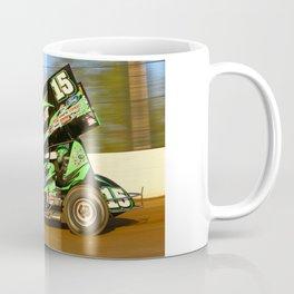 Donny Schatz @ Eldora Coffee Mug
