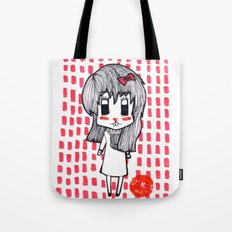 Woew Tote Bag