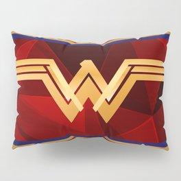 Wonder Power Courage Pillow Sham