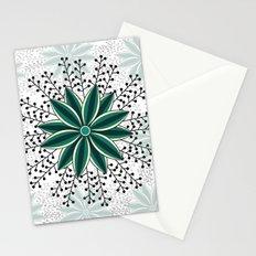Pattern V Stationery Cards