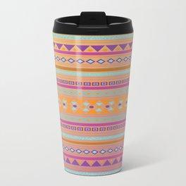 Caliente Tribal Party Travel Mug