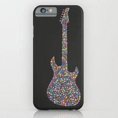 guitar / guitarra iPhone 6s Slim Case