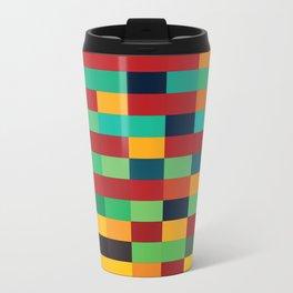 Let Us Play Travel Mug