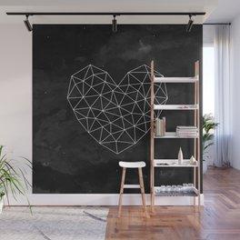 Heart No.2 Wall Mural