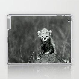 BABY - TIGER - NATURE - LANDSCAPE - ANIMALS Laptop & iPad Skin