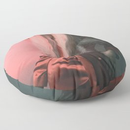 Devilish2 Floor Pillow