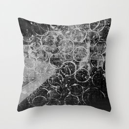 Nuance Throw Pillow