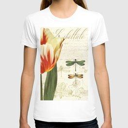 Natural History Sketchbook II T-shirt