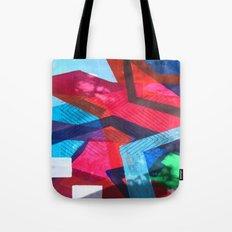 Stitch on me Tote Bag