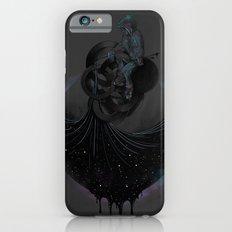 Paint the Black Hole Blacker Slim Case iPhone 6s