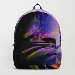 Heavenly apparition 4 Backpack
