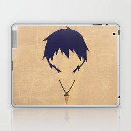 Minimalist Simon Laptop & iPad Skin