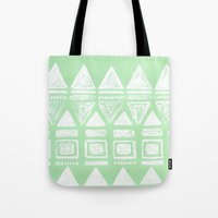 uk Tote Bags featuring uk by L Step