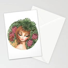 Australiana Stationery Cards