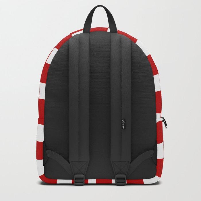 Keeping Tabs Backpack