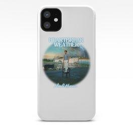 NIALL HORAN - HEARTBREAK WEATHER iPhone Case