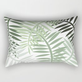 Moss Rectangular Pillow