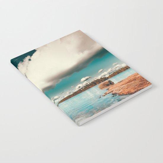 Belle Svezia Notebook