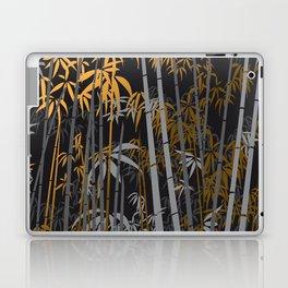 Bamboo 5 Laptop & iPad Skin