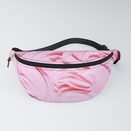 Delicious Pink Frosting Fanny Pack