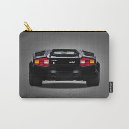 Countach Rear Carry-All Pouch