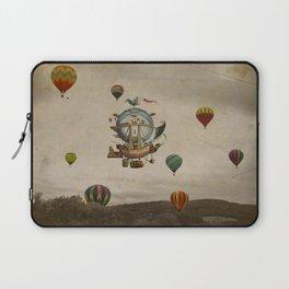 La Minerve 1803  travel in style Laptop Sleeve