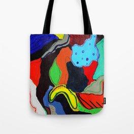 Miro Tote Bag