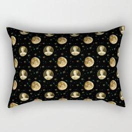 Elizabeth I Rectangular Pillow