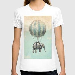 Jumbo the Flying Elephant T-shirt