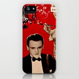 I Don't Need Your Love. I Just Want Your Passion. iPhone Case