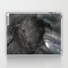 The Bull Laptop & iPad Skin
