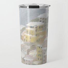 Riomaggiore Travel Mug