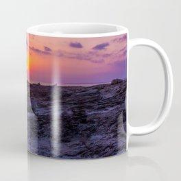 BALEARIC SUNSET · MALLORCA · SPAIN Coffee Mug