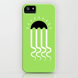 ENCOUNTER - Jelly iPhone Case
