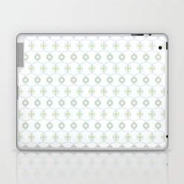 Stay fresh Laptop & iPad Skin