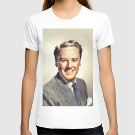 Van Johnson, Vintage Actor T-shirt