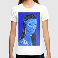 avatar T-shirts featuring Avatar by maggs326