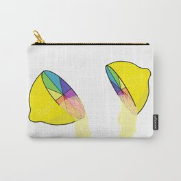 Internet Lemonade Carry-All Pouch