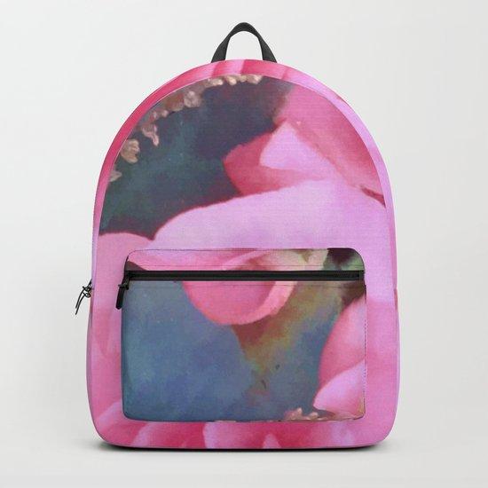 Endless Beauty Backpack