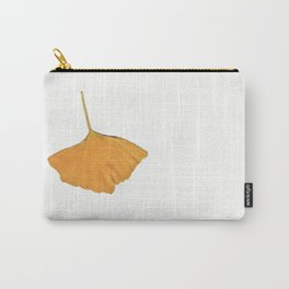 Wild gold ginkgo Carry-All Pouch