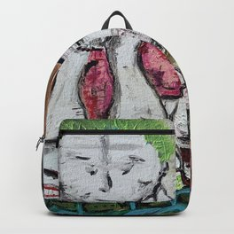 NY Sh*tty State of Mind Backpack