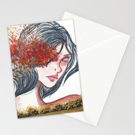 Searing Stationery Cards