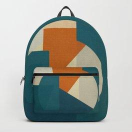 Sun Watch Backpack